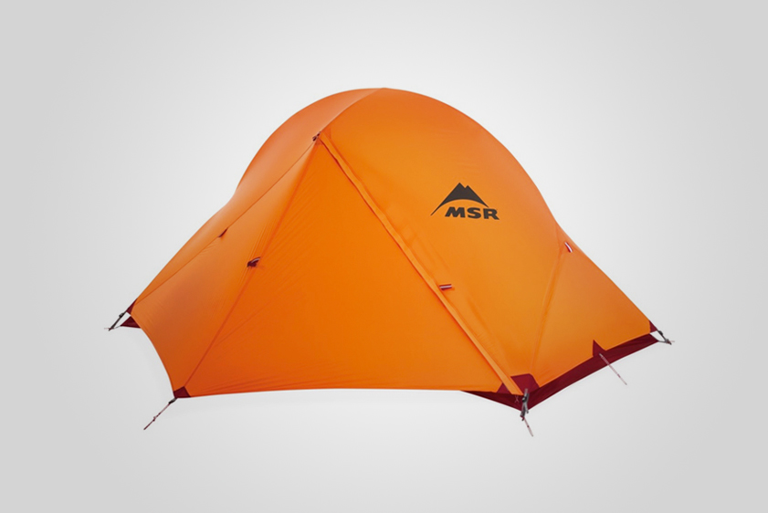 MSR 2017 Backpacking Tent Preview