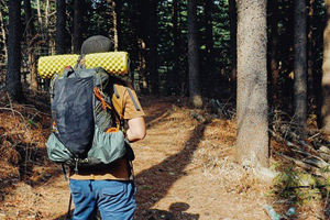 [가이드] 배낭 어떻게 패킹할까? : How i pack my backpack